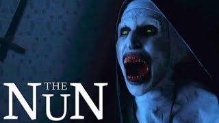 The Nun (2018) Fanmade Trailer   Bonnie Aarons, Taissa Farmiga, Charlotte Hope, Demián Bichir