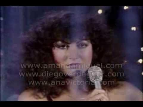 Amanda Miguel - Asi no te amará jamás