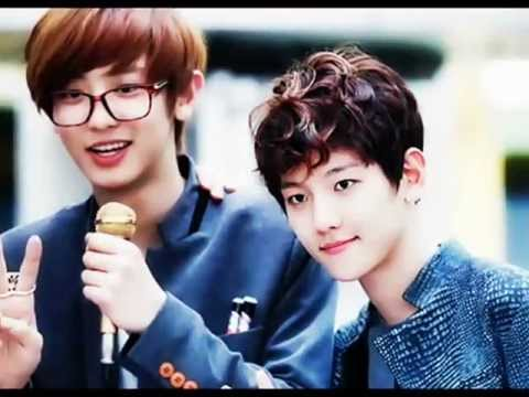 Top 5  ۞ EXO Couples