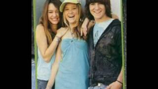 Miley Cyrus Ft. Emily Osment-Wherever I Go