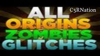Black Ops II All The Best Working Origins Glitches