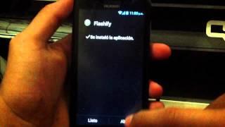 Como Rootear E Instalar CWM Recovery Para Huawei Y511HD