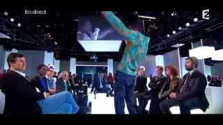 Stromae - Formidable - Ce soir ou jamais (live) - France 2
