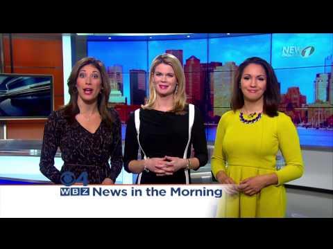 WBZ Promo - Tomorrow on the Morning News - 12/04/2014 - HD