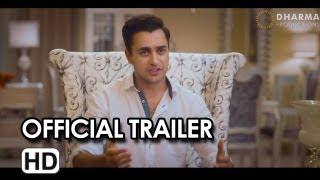 Gori Tere Pyaar Mein Official Trailer (2013)