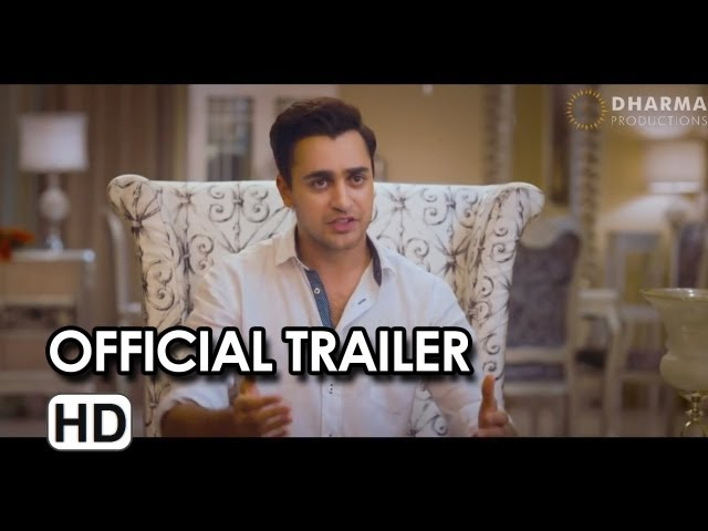 Gori Tere Pyaar Mein - Official Trailer (2013)