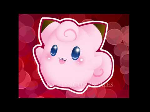 Cleffa - Clefairy - Clefable Tribute