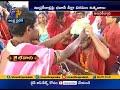 Bhavani Deeksha Devotees Throng Indrakeeladri A Report