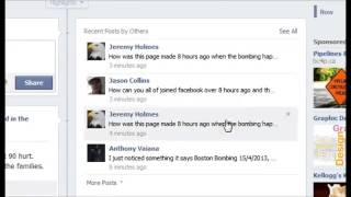 بالفيديو _ دليل دامغ أن أحداث مارثون بوسطن قد تكون مفبركة _ السبق_2 | قنوات أخرى