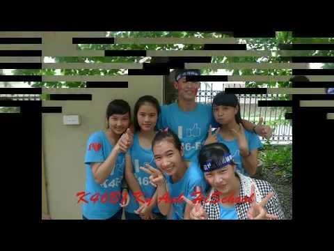 K46B1 Trường THPT Kỳ Anh - Hà Tĩnh