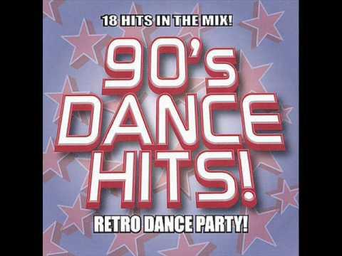 top 10 dance hits of 1990