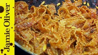 The Best Sicilian Pasta | Jamie's Italy - UNSEEN