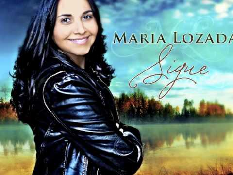 No Te Rindas- Maria Lozada
