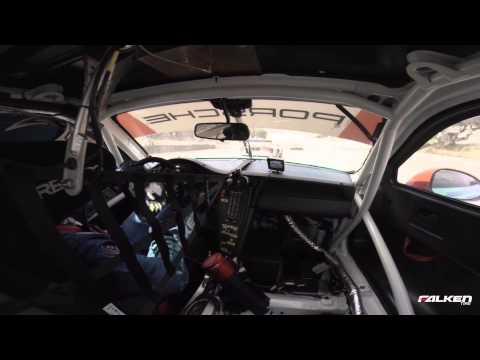 Falken Tire: 2014 Monterey Grand Prix Lap with Wolf Henzler