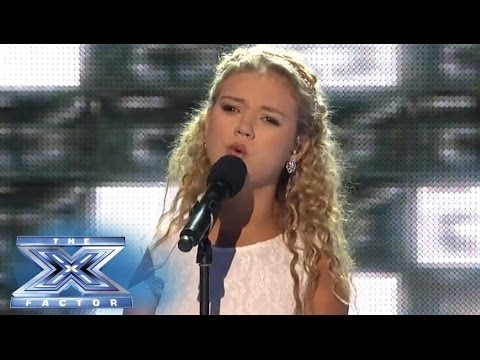 "Finale: The Top 13 Perform As ""One"" - THE X FACTOR USA 2013"