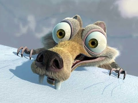 Werbevideo Ice Age 4