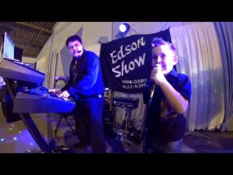 Edson e Igor Cantando - Don Juan Lobo Mau - Diego e Gabriel