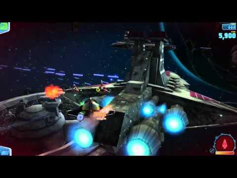 Star Wars: Clone Wars Adventures Online