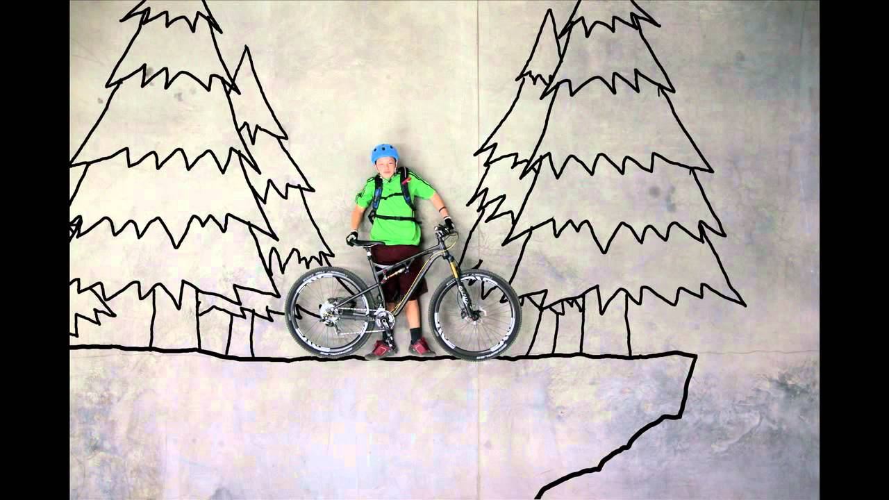 An Unlikely Ride: Binary Bike Stop Motion Video - Take three parts equal love for shooting photos, editing video, and riding bikes. Next toss in that nagging impulse to do something different, even if it req...