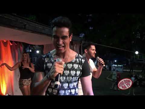 BELLOTI E VIANNA A NOVA EXPLOSÃO DA MUSICA NO BRASIL : CARISMA,TALENTO E SIMPATIA