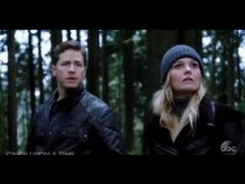 Once Upon A Time After Show Season 3 Episode 15