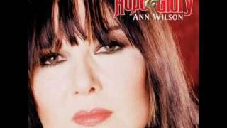 Ann Wilson War Of Man Feat. Alison Krauss
