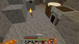 Living With Slenderbrine! Episode 9: The Hunt For Obsidian