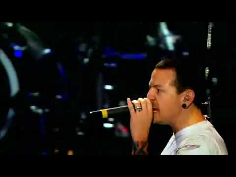 Linkin Park - One Step Closer Live In Milton Keynes 29/06/08 *HQ*