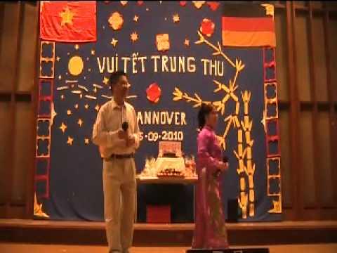 Nang am que huong thanh nga,hannover