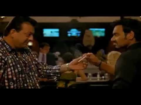 Rascals Trailer 2011 Full HD ft Sanjay Dutt Ajay Devgun Kangna Ranaut  First look, Promo