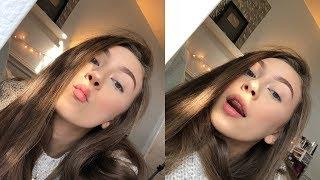 updated everyday makeup tutorial