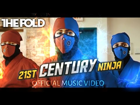 Lego Ninjago - 21st Century Ninja by The Fold