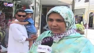 المغاربة ينتقدون الكاميرا الخفية | روبورتاج