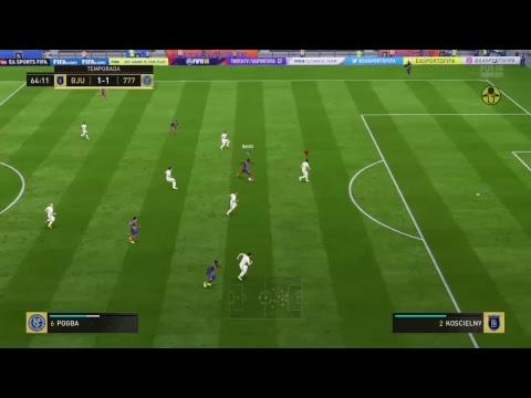 A 1ª División !! ULTIMATE TEAM FIFA 18  | Directo PS4 Español