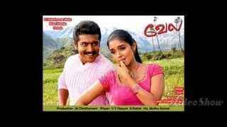 Surya All Movies List
