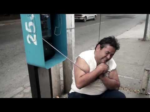 Antología, Mario Monteforte Toledo (Película Completa)