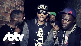 Enzstar Ferrari ft Flirta D | Booky Riddem [Music Video]: SBTV