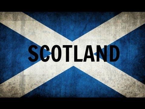 The Corries - Flower Of Scotland