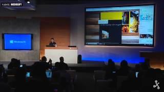 Windows 10, todas las novedades: precio, navegador, móvil, hololens...