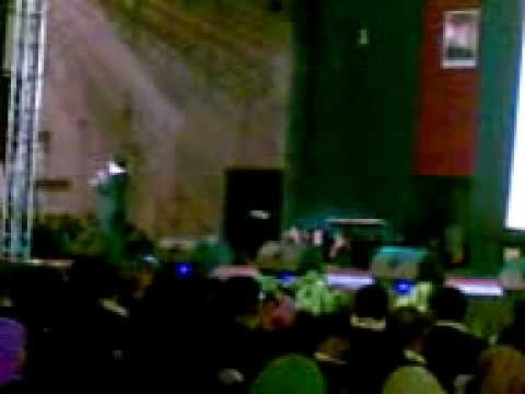 konsolidasi pt melia sehat sejahtera minggu 7 oktober 2012 , sabuga bandung