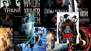 TOP 10 Najlepsze Filmy 2013 Roku (rozrywkowe)
