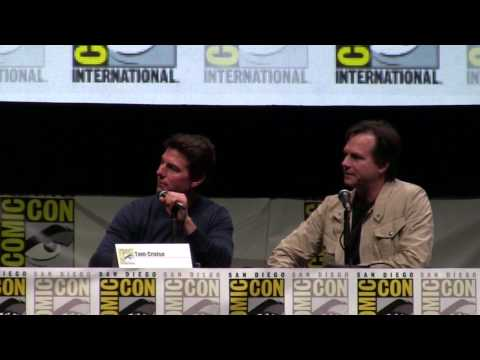 SDCC 2013 - Warner Bros. Pictures - 'Edge of Tomorrow' with Tom Cruise