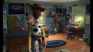 Toy Story 3 En Español (España)