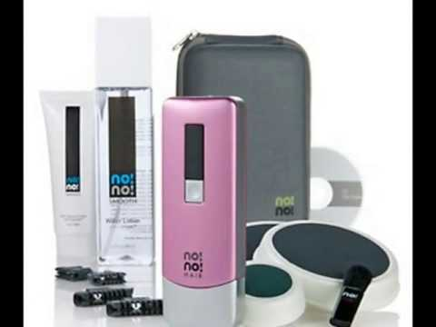 NoNo Hair Removal for Men