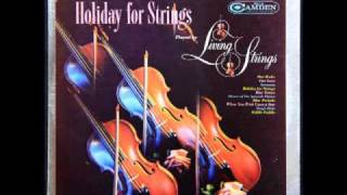 Living Strings Holiday For Strings