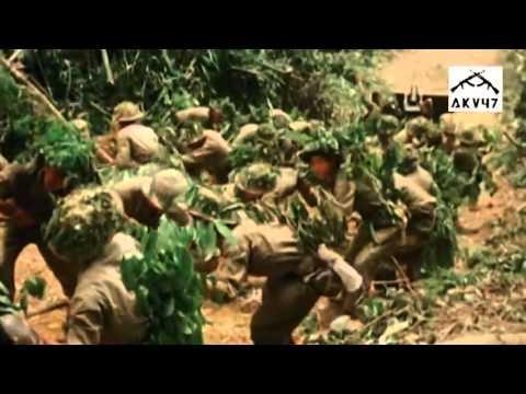 [Phim ngắn màu] Chiến tranh Việt Nam
