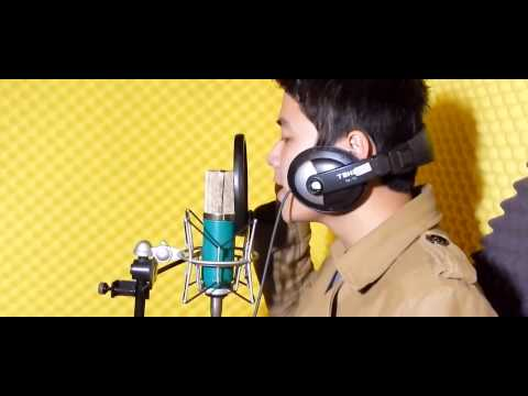 Huynh wanbi tnut.edu.vn Cover why not me- Enrique Iglesias