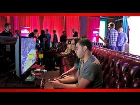 Thumbnail image for ''NBA 2K14' Eco-Motion Trailer (PlayStation 4)'