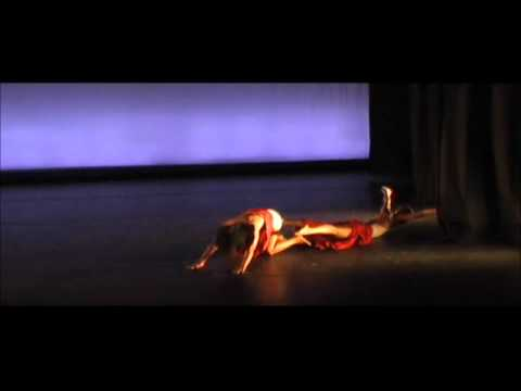 Jamaica Dance Umbrella: Tensions and Dilemma (2010)- Lisa Wilson and Michelle Patterson de Jamaica