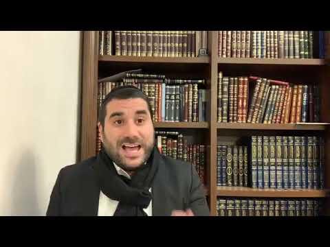 Pourquoi Hachem a cree la Sterilite ?